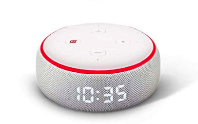 Echo dot 2019 new