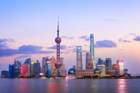 上海スタートアップ最前線 | TechWave LIVE x JETRO #04