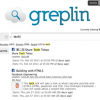 これはくるかも→ソーシャルメディア検索エンジン「Greplin」が一般登録スタート【増田(@maskin)真樹】