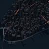 UberがWebGLベースのビッグデータ視覚化フレームワーク公開 【@maskin】
