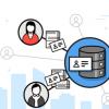 名刺アプリ「Eight」、登録データを社内共有可能に