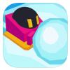 芸者東京のゲームアプリiOSアプリ「Snowball.io」が全米1位