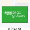 Amazn GO grocery
